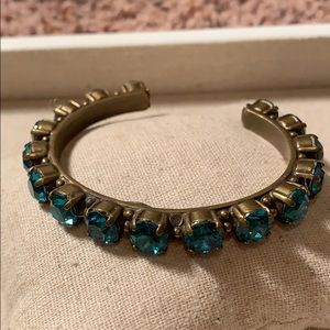Brand new, never worn sorrelli stone bracelet